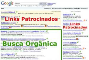 Links Patrocinados
