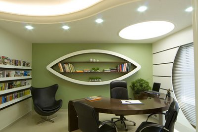Home Office - Escritório em Casa