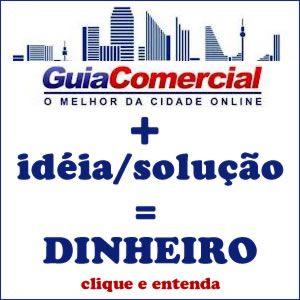 GUIA DE CLASSIFICADOS - GANHAR DINHEIRO