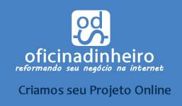 Criamos seu Projeto Online