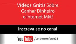 Dicas Grátis em Vídeo sobre Ganhar Dinheiro na Internet