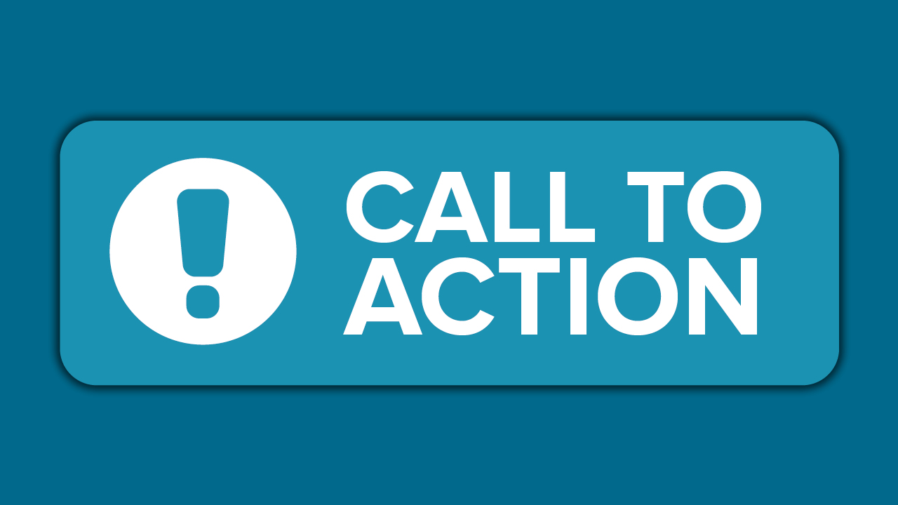 call to action online dating Call to action connecting 1 million women entrepreneurs to market by 2020 women-owned businesses represent between one quarter and one third of enterprises in the world.