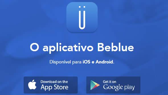 beblue-download