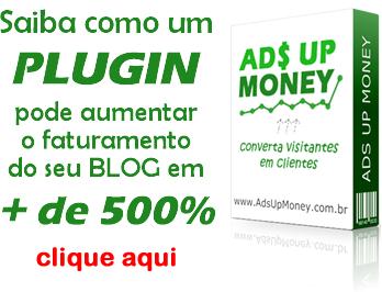 Criar um Site - Plugin de Publicidade