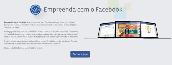 empreendacomofacebook-sebrae