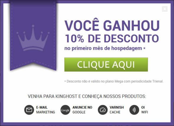 hospedagem-king-host