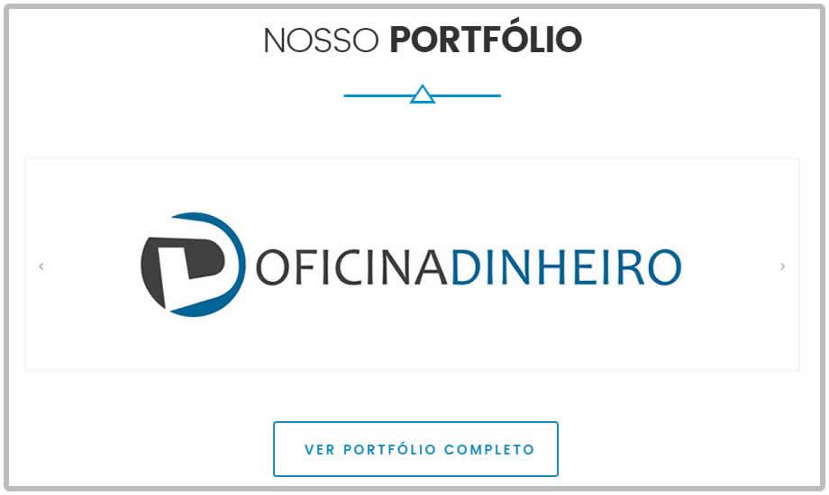 Portfólio – Algumas Logomarcas que Criamos