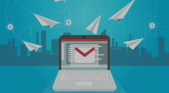 Como Ganhar Dinheiro Mandando E-mails