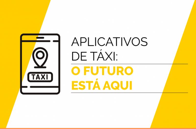 Aplicativo de Táxi ou Motoboy