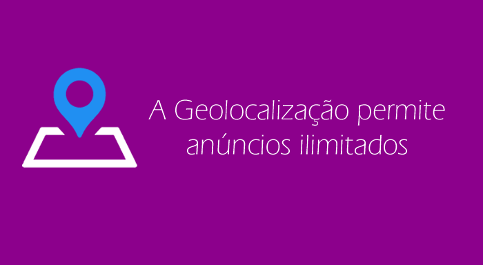 Geolocalização  - APP de Guia Comercial